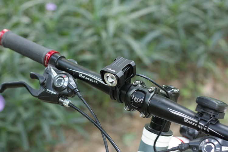 Mini Mountain Strong Bicycle Lights